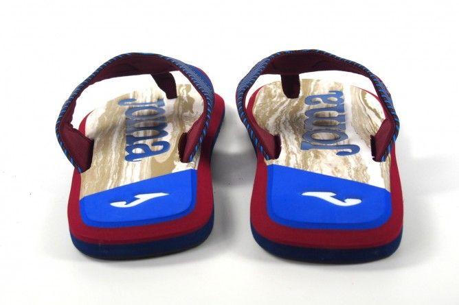 Playa caballero JOMA banus men 2003 azul