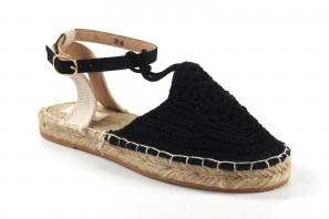 Zapato señora ISTERIA 20086 negro