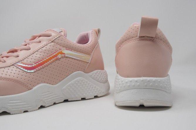 Zapato señora XTI BASIC 34094 rosa