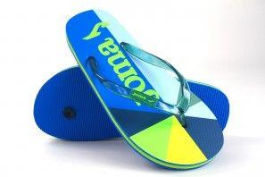 Playa niño JOMA surf 2004 azul