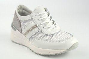Zapato señora AMARPIES 17092 aft blanco
