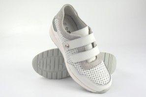 Zapato señora AMARPIES 17090 aft blanco