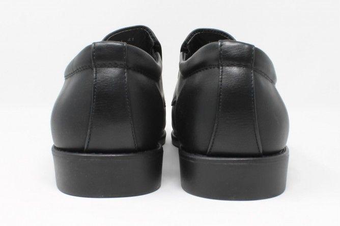 Zapato caballero Bienve 1k11 negro
