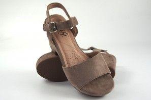 Sandale Lady DEITY 17383 YBZ Taupe