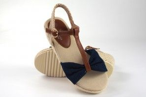 Sandalia niña KATINI 17778 ksh azul