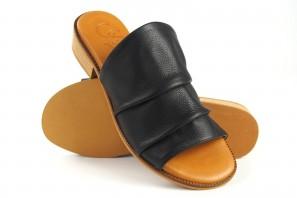 Sandale femme CO & SO t006 noir