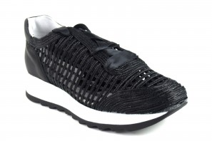 Chaussure femme CO & SO G050 noir