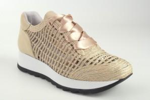 Chaussure femme CO & SO G050 beige