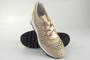 Zapato señora CO & SO g050 beig