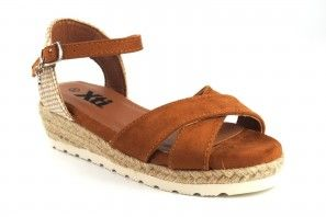 Sandale fille XTI KIDS 57188 cuir