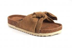 Sandale fille XTI KIDS 56849 cuir