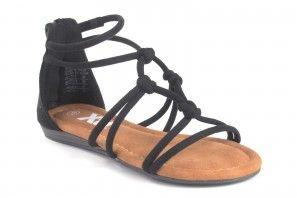 Sandalia niña XTI KIDS 57108 negro