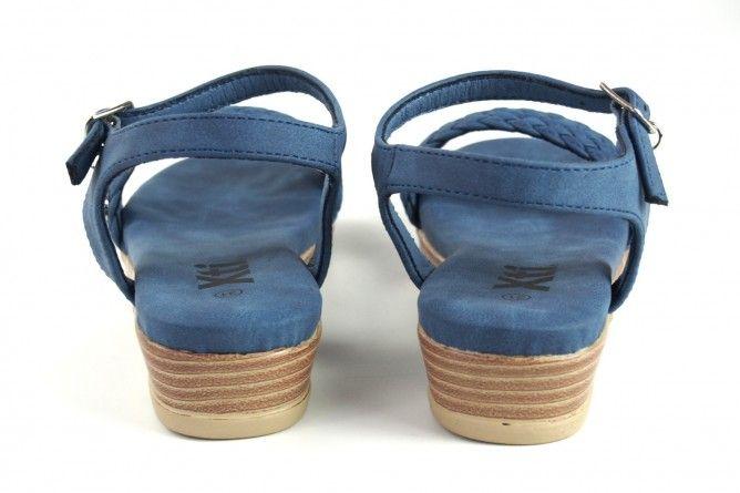 Sandalia niña XTI KIDS 57193 azul