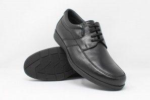 Chaussure homme BAERCHI 3802 noir