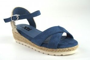 Sandale fille XTI KIDS 57188 denim