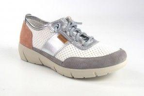 Chaussure femme VIVANT 201145 bl.pla