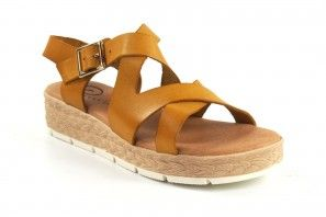 LAUCA SHOES femme LAUCA SHOES 20409 toasted
