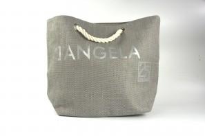 Accessoires pour femmes D'ANGELA 17740 dlx gris