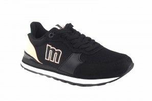 Zapato señora MUSTANG 69362 negro