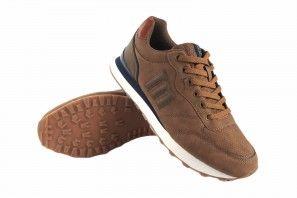 Zapato caballero MUSTANG 84363p cuero