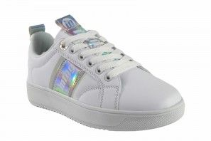 Chaussure fille MUSTANG KIDS 48145 blanc