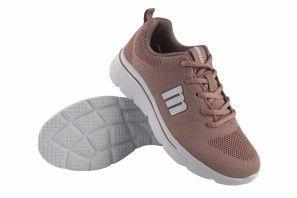 Zapato señora MUSTANG 69610 rosa