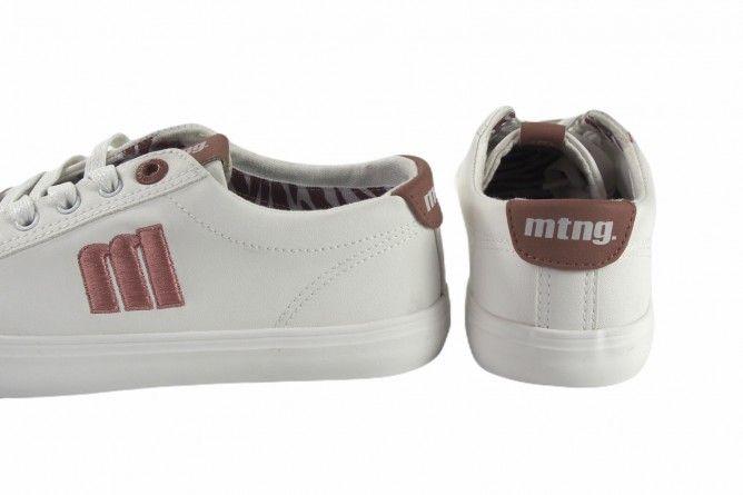 Zapato señora MUSTANG 69862 bl.ros