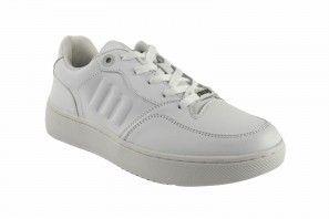 Zapato señora MUSTANG 69947 blanco