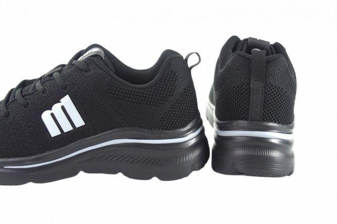 Zapato señora MUSTANG 69610 negro