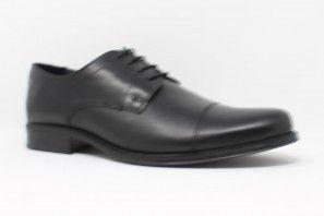 Chaussure Homme Bienve 1355 Noir