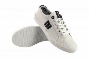 Zapato señora MUSTANG 69862 bl.neg