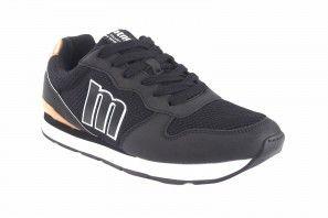 Chaussure homme MUSTANG 84467 noir