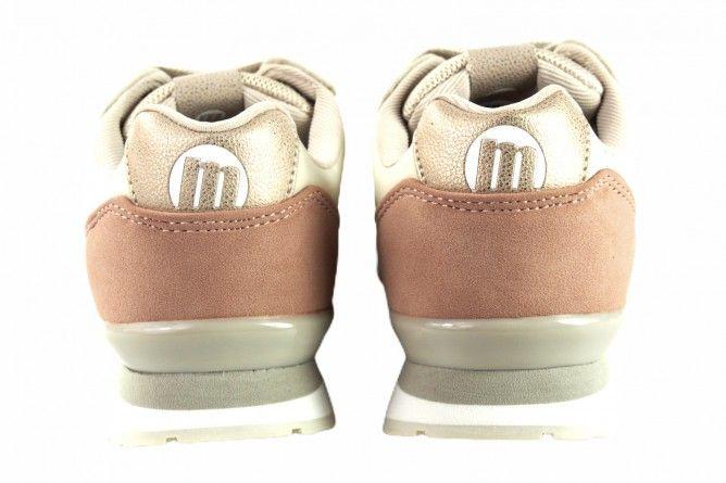 Zapato señora MUSTANG 69705 beig