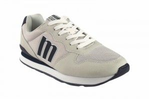 Chaussure homme MUSTANG 84467b Ice