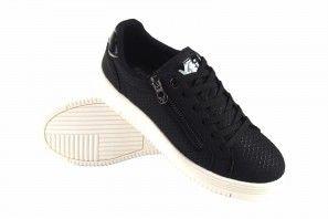 Zapato señora XTI BASIC 34427 negro