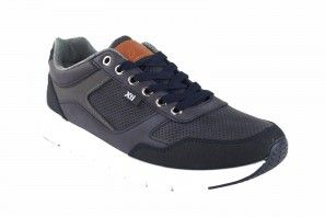 Zapato señora XTI BASIC 34345 azul