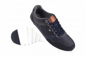 Chaussure femme XTI BASIC 34345 bleu