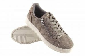 Zapato señora XTI BASIC 34427 beig