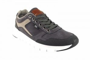 Chaussure femme XTI BASIC 34345 gris