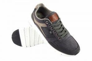 Zapato señora XTI BASIC 34345 gris