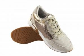 Zapato señora MUSTANG 69413 beig
