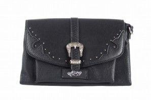 Accessoires pour femmes MUSTANG capri noir