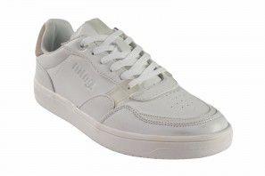 Zapato caballero MUSTANG 84505 blanco