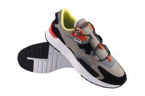 Zapato caballero JOMA sansa 2012 gris