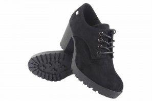 Zapato señora XTI 44473 negro