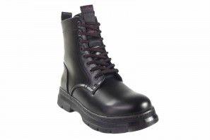 XTI 44406 botte noire pour femme