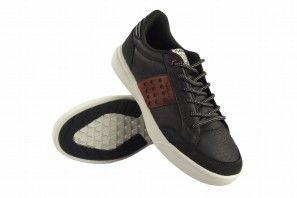 Zapato caballero YUMAS osaka kaki