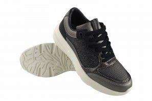 Zapato señora MUSTANG 69444 plomo