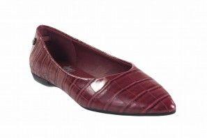 Zapato señora XTI 44663 burdeos