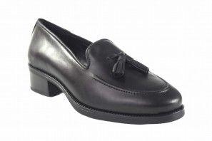 Zapato señora MARIA JAEN 1525 negro